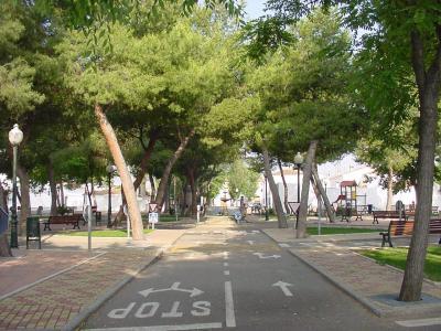 4. EL PAPEL DE LA EDUCACIÓN VIAL (Foto: Parque Infantil Tráfico de Socuéllamos)